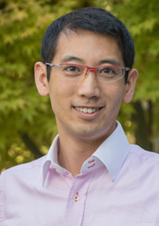 Alan Chiu Partner